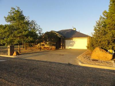 Ransom Canyon Single Family Home For Sale: 10 E Canyon View Drive