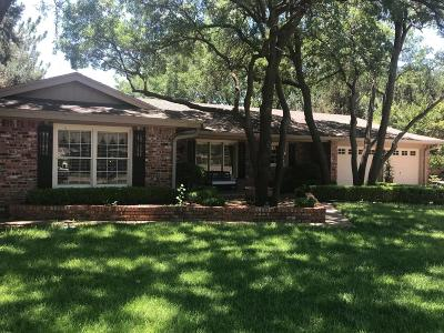 Single Family Home For Sale: 4613 23rd Street