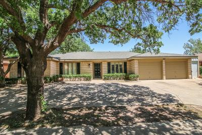 Single Family Home For Sale: 8507 Knoxville Avenue