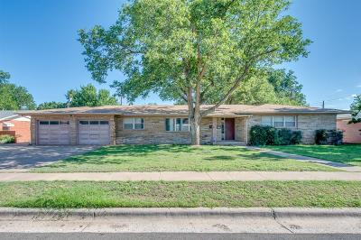 Single Family Home Under Contract: 3504 42nd Street