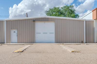 Lubbock TX Commercial For Sale: $197,900