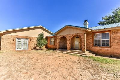 Single Family Home Under Contract: 3702 County Road 6000
