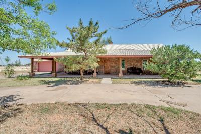 Lubbock TX Single Family Home For Sale: $274,900