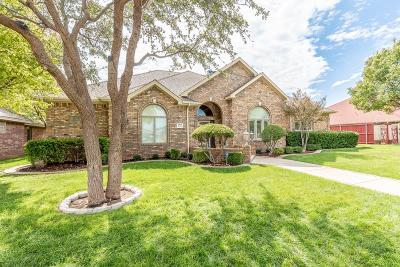 Single Family Home For Sale: 4811 103rd Street