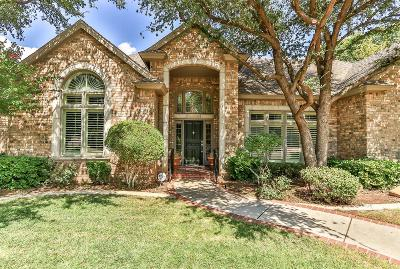 Lubbock Garden Home For Sale: 1903 Albany Avenue