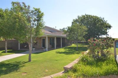 Single Family Home For Sale: 4325 E County Road 5640