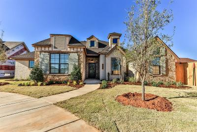 Single Family Home Under Contract: 6349 88th