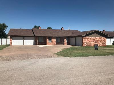 Multi Family Home Under Contract: 6605 Quitman Avenue