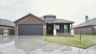 Single Family Home For Sale: 7043 94th Street