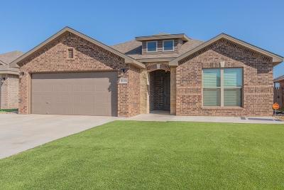 Single Family Home Under Contract: 10118 Viola Avenue