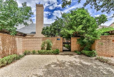 Single Family Home For Sale: 3 Crescent Place