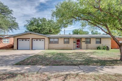 Single Family Home Under Contract: 4906 49th Street