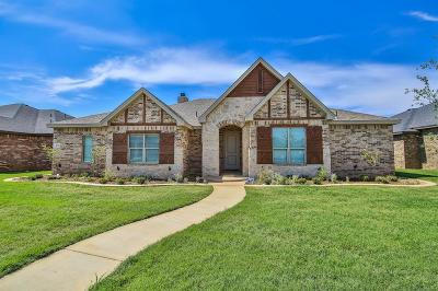Single Family Home For Sale: 3511 133rd Street