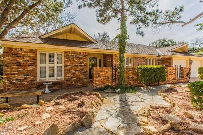 Single Family Home For Sale: 3811 66th Street