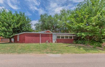 Single Family Home For Sale: 171 Pony Express
