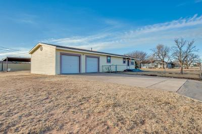 Single Family Home For Sale: 1115 S 5th