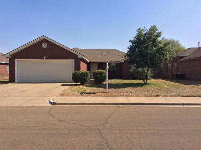 Single Family Home For Sale: 6315 W 5th Street