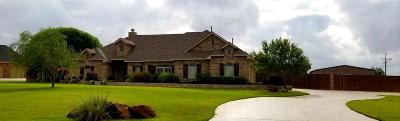 Lubbock TX Single Family Home For Sale: $429,000