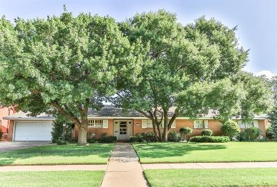 Single Family Home For Sale: 2210 33rd Street