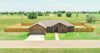 Sudan TX Single Family Home For Sale: $269,000