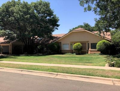Single Family Home For Sale: 3112 80th Street