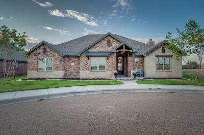 Single Family Home Under Contract: 9504 Private Road 6660