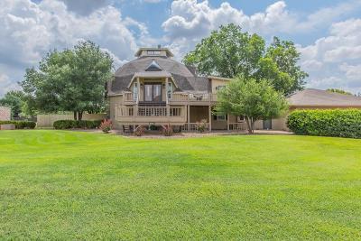 Lubbock Single Family Home For Sale: 8501 Trenton Avenue