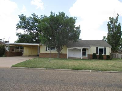 Single Family Home For Sale: 510 W 1st Street