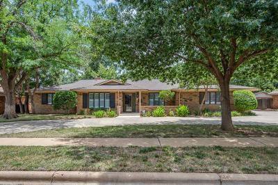 Single Family Home Under Contract: 3405 63rd Street