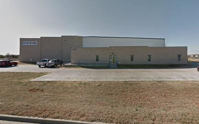 Lubbock Commercial For Sale: 1411 S Loop 289