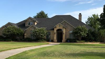 Single Family Home For Sale: 5508 County Road 7520