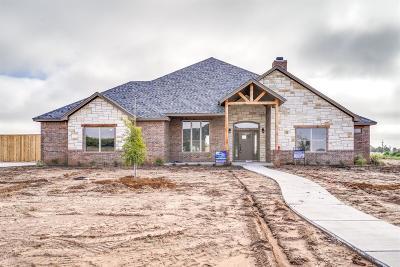 Single Family Home For Sale: 13407 Gardner