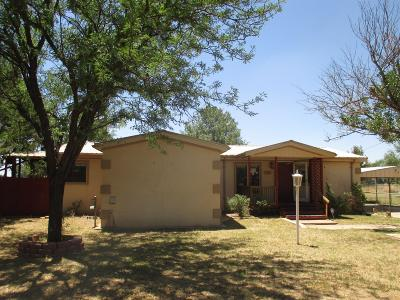 Lubbock Single Family Home For Sale: 1301 140th Street