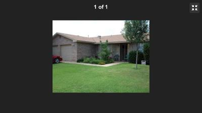Lubbock Single Family Home Under Contract: 5504 2nd Place