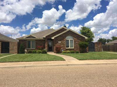 Garden Home Under Contract: 6004 101st Street
