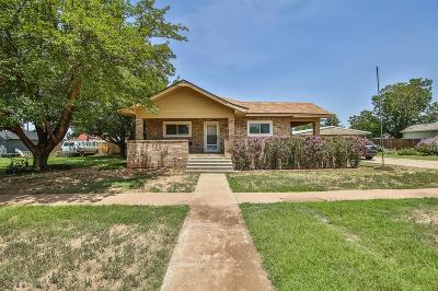 Single Family Home Under Contract: 710 W Main Street