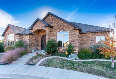 Single Family Home For Sale: 12208 Orlando Avenue