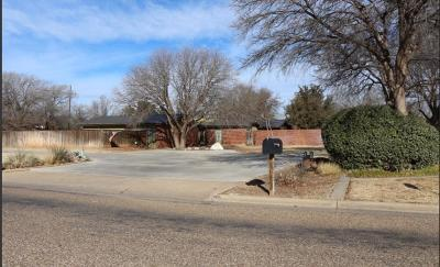 Lubbock Single Family Home For Sale: 5050 21st Street