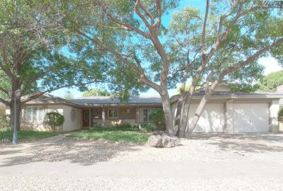 Single Family Home Under Contract: 3515 78th Drive