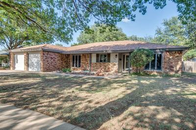 Single Family Home For Sale: 8103 Knoxville Avenue
