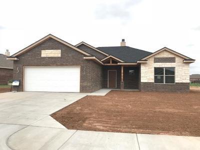 Lubbock Single Family Home For Sale: 1205 N Vinton Avenue