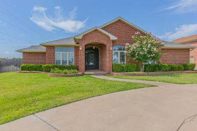 Single Family Home For Sale: 6901 87th Street