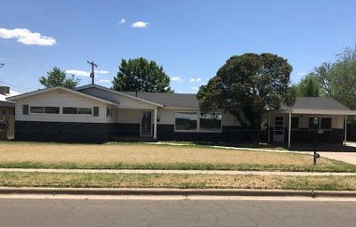 Multi Family Home For Sale: 4613 35th Street