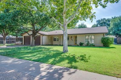Single Family Home Under Contract: 7001 Orlando Avenue
