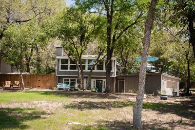 Ransom Canyon TX Single Family Home For Sale: $319,000