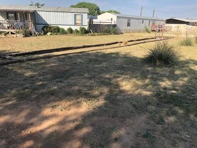 Lubbock County Residential Lots & Land For Sale: 1509 142nd Street