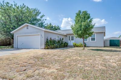 Single Family Home Under Contract: 2810 91st Street