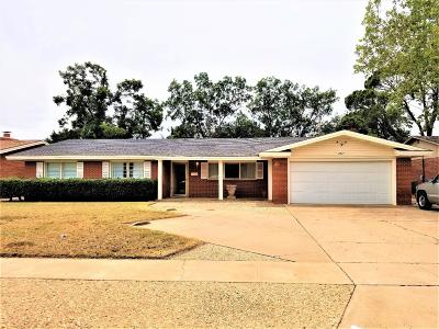Single Family Home For Sale: 2321 57th Street