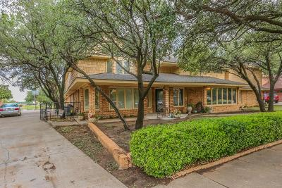 Single Family Home For Sale: 8406 Wayne Avenue