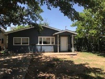 Single Family Home Sold: 2302 47th Street